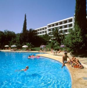 Park Hotel Corfu Gouvia Greece Booking Com