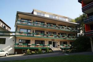 Hotel Leidinger Baden Baden