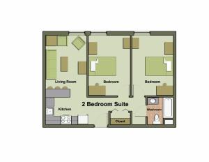 Unbsj Room Booking