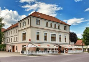 Zámecký Hotel - Image1