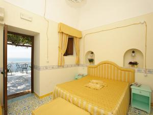 Room at Locanda Costa Diva, Positano