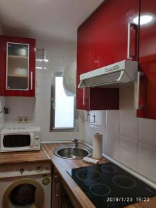 Apartamento en Ríos Rosas - Espronceda (España Madrid ...