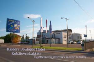 Kaldera Boutique Hotel - Image1