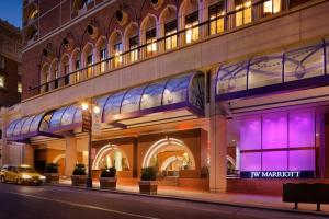 JW Marriott San Francisco Union Square, San Francisco Hotels