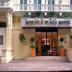 hotel plaza londres: