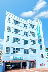 Hotel 81 Geylang - Image1
