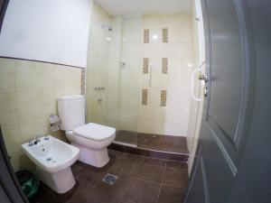 Un baño de Torre Nobile