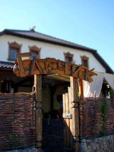 Hotel - Restaurant Glechik