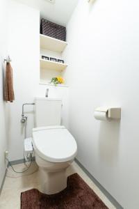 Un baño de Karasuma Annex / Vacation STAY 3885