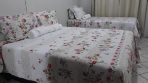 Cama ou camas em um quarto em Home Sweet Home