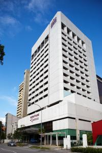 Hotel Royal @ Queens - Image1