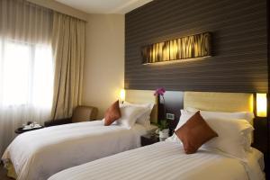 Hotel Royal @ Queens - Image4