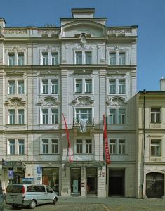 Hotel Maximilian Prague Booking