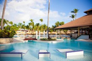 Grand Palladium Palace Resort Spa - All Inclusive - Image4