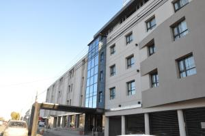 Hotel Santa Cruz - Image1