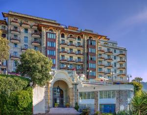 Excelsior Palace Hotel Rapallo Italy Booking Com