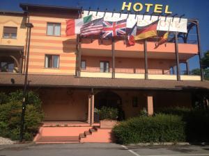 Hotel  Stelle Franciacorta