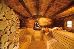 Wellness Spa Pirmin Zurbriggen Saas-Allmagell, Valais