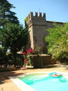 Appartamento torre del castello roma italia for Affitto castello roma