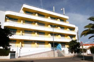 Hotel Azul Praia - Image1