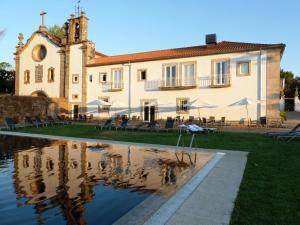 Hotel Rural Convento dos Capuchos - Image4
