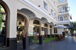 Hotel Copahue - Image1