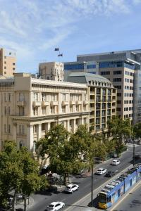 Hotel ibis styles adelaide grosvenor australia for 108 north terrace adelaide sa 5000