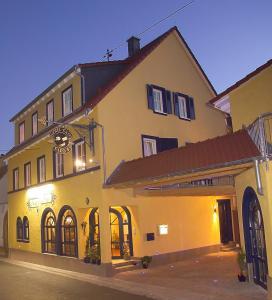Hotels In Kallstadt Deutschland