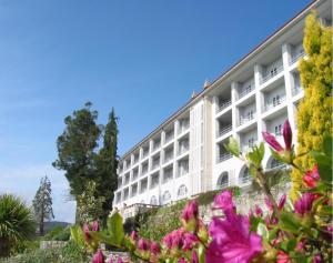 Hotel Do Caramulo - Image1