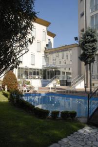 Hotel Della Città Et De La Ville