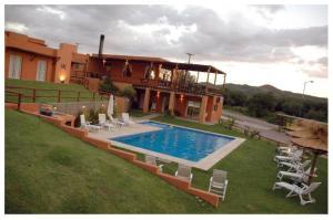 Las Terrazas Posada and Spa - Image1
