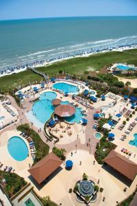Resort North Beach Plantation Myrtle Beach Sc Booking Com