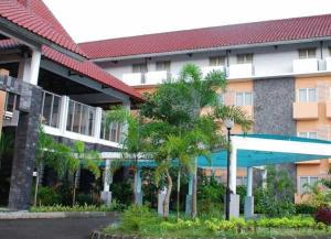University Hotel Sunan Kalijaga