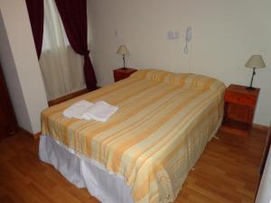 Hotel Belmar Santa Teresita - Image3