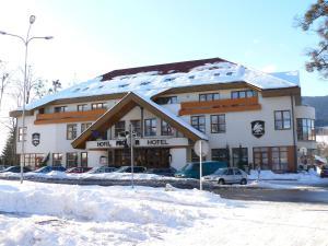 Hotel Prosper - Image1