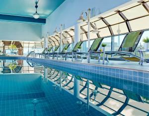 Hotel Eaton Chelsea Toronto Canada Booking Com
