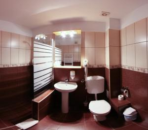 Hotel Fantanita Haiducului - Image4