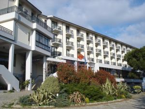 Hotel Senhora Do Castelo - Image1
