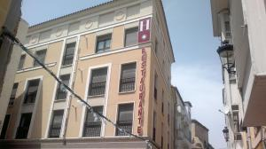 Hotel la taberna grande miranda de ebro espa a for Hoteles en miranda de ebro burgos