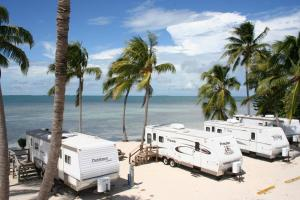 Resort Village Sunshine Key Rv Marina Little Torch Key