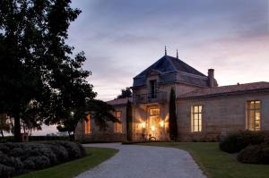 Pauillac Hotel Chateau Cordeillan-Bages