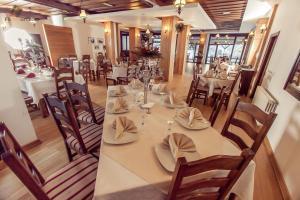 Hotel Ieremia Movila - Image2