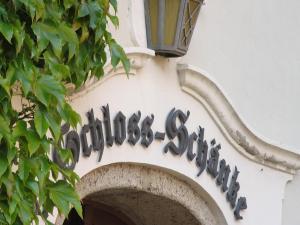 Schloss Schanke Hotel Garni Bautzen