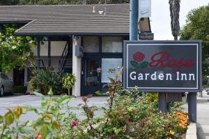 rose garden inn santa barbara ca