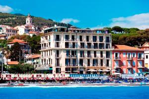 Hotel Bordighera Spa