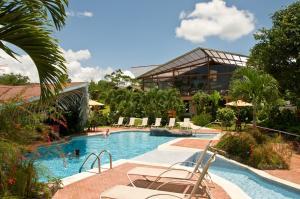 Hotel Arenal Springs Resort Amp