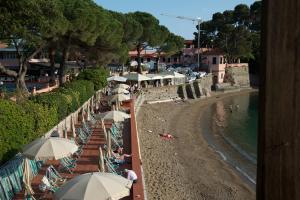★★★ Hotel Fiascherino, Fiascherino, Italien