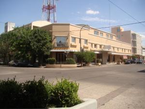 Savoy Hotel - Image1