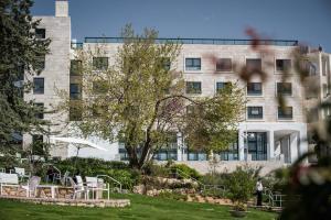 Ye arim Hotel - Image1