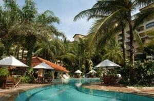 Marbella Hotel, Convention & Spa, Anyer   picture